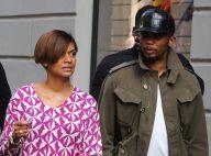 Samuel Eto'o (Everton) marié : La star du foot a dit oui à sa belle Georgette
