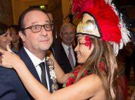 François Hollande, serial séducteur : Un dîner animé loin de Valérie Trierweiler