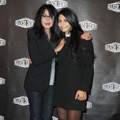 Yamina Benguigui : Si fière pour sa fille Liza qui dévoile sa ''Bande Démo''