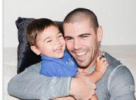 Victor Valdés papa câlin : L'ex du Barça fête son petit Kai, loin de sa blessure