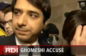 Jian Ghomeshi inculpé : L'animateur star canadien accusé d'agressions sexuelles