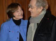 Macha Méril et son mari Michel Legrand : ''La question du sexe reste capitale''