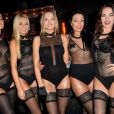 Illustration - Soirée pour les 25 ans de Hot Vidéo au Titty Twister à Paris, le 27 novembre 2014.27/11/2014 - Paris