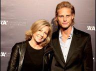 Claire Chazal a 58 ans : Les 10 photos les plus glamour de la star du JT de TF1