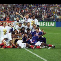 Emmanuel petit photos purepeople - Emmanuel petit coupe du monde 1998 ...