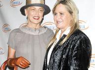Sharon Stone révèle que sa soeur Kelly est gravement malade...