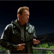 Terminator - Genisys: Bande-annonce avec Schwarzenegger et son ''I'll be back''