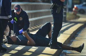 Cam Newton (Caroline Panthers) : Le prodige NFL victime d'un violent accident