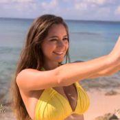 Charlotte Pirroni, sa poitrine fait le buzz : ''Une miss peut avoir des formes''