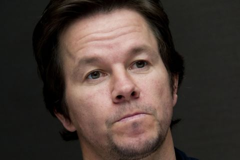 Mark Wahlberg, ex bad-boy pardonné...