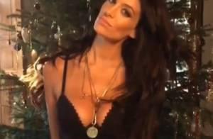 Jade Foret bouge au ralenti en sous-vêtements sexy... Elle affole le web