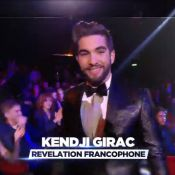 NRJ Music Awards 2014 : Sia et Kendji Girac font coup double, audience en baisse