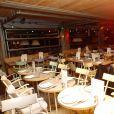 """Exclusif - Soirée Guinguette Régine au restaurant """"Ma Cocotte"""" à Saint-Ouen le 13 décembre 2014"""