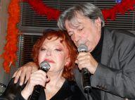 Régine et Hervé Vilard : Duo complice et festif pour une nuit de guinguette