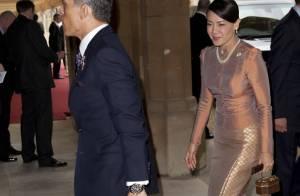 Vajiralongkorn de Thaïlande divorce : la belle princesse Srirasm déchue...