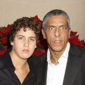 Samy Naceri : Son fils Julian joue les justiciers de la route !