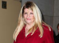 Kirstie Alley: Sa fille frappée par la mort brutale de son fiancé...