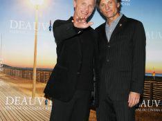 PHOTOS : Ed Harris et Viggo Mortensen, deux acteurs qui ont la classe !