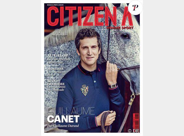 Le magazine Citizen K homme sport hiver 2014-2015