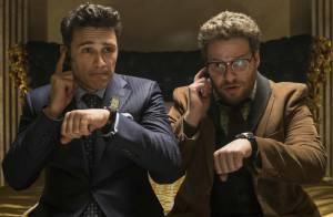 Sony : Sous la menace terroriste, le studio renonce à sortir ''The Interview''