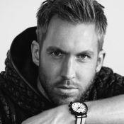 Calvin Harris : Le DJ et ex-petit ami de Rita Ora devient mannequin