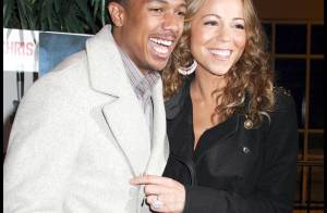REPORTAGE PHOTOS : Mariah Carey et son mari, c'est toujours... big love !
