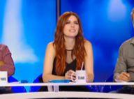 Nouvelle Star 2015 - Elodie Frégé charmée : ''Je t'ai trouvé très sexy''