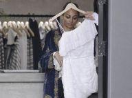 Nicole Richie : Serial shoppeuse, la modeuse ne s'arrête pas !