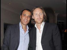PHOTOS : On a retrouvé Adel et Frank des 2 Be 3 !
