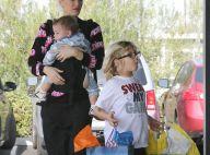Gwen Stefani : Une maman à la pointe de la mode élue Icône du Style 2014 !