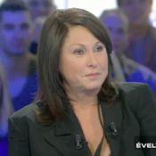 Evelyne Thomas et la fin de 'C'est mon choix' : La faute à son ex-compagnon !