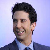 David Schwimmer de retour à la télé : Il incarnera le père de Kim Kardashian !