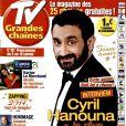 TV Grandes Chaînes, 3 janvier 2015.