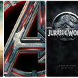 Quelques blockbusters attendus en 2015.