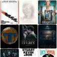 Quelques films anglo-saxons qui sortiront en 2015.