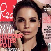 Katie Holmes, sensuelle : ''Pas si différente de ce que j'étais à 20 ans''