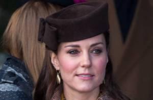 Kate Middleton, enceinte : La duchesse de Cambridge en sérieuse perte de vitesse