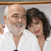 Saïda Jawad, séparée de Gérard Jugnot : ''Il n'a plus voulu d'enfant''