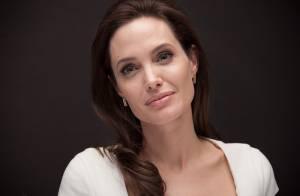 Angelina Jolie bouleversée : Ses larmes devant les mots d'une Française