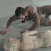 Sia, 'Elastic Heart' : Shia LaBeouf affronte la petite danseuse de 'Chandelier'