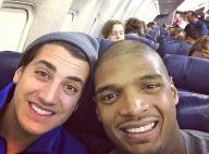 Michael Sam fiancé : Le premier joueur NFL homosexuel futur marié avec Vito