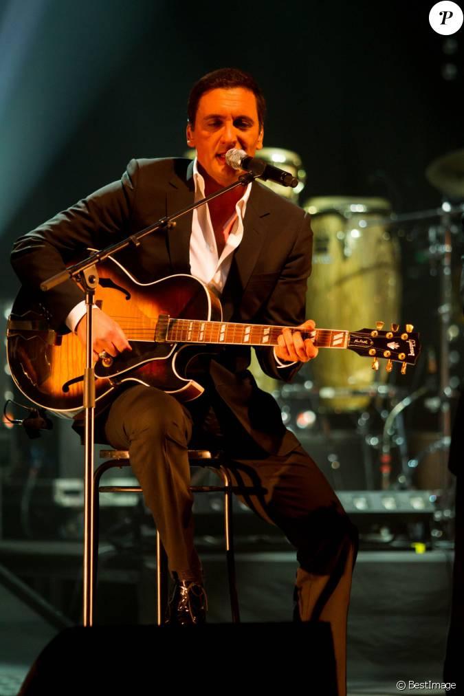 Concert de dany brillant au palais des sports a paris le 4 for Dans brillant