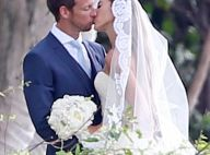 Jenson Button : Un mariage de conte de fées à Hawaï avec sa belle Jessica