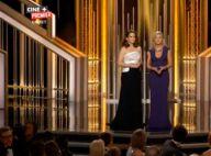 Golden Globes 2015 : La cérémonie, Boyhood et The Grand Budapest Hotel primés