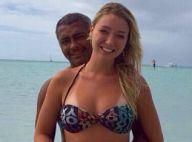 Romario en couple avec Dixie : Sa nouvelle bombe a... 30 ans de moins que lui !