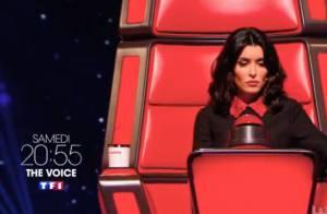 The Voice 4 : Une voix féminine reprend ''Team'' de Lorde !