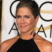 Jennifer Aniston : Ces choses que Billy Bob Thornton rêverait de lui faire...