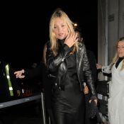 Kate Moss : Amie fidèle de John Galliano, premiers pas réussis pour Margiela