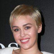 Miley Cyrus : Entièrement nue, elle se laisse photographier...