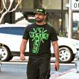 Jeremy Jackson à Beverly Hills, le 10 avril 2013.